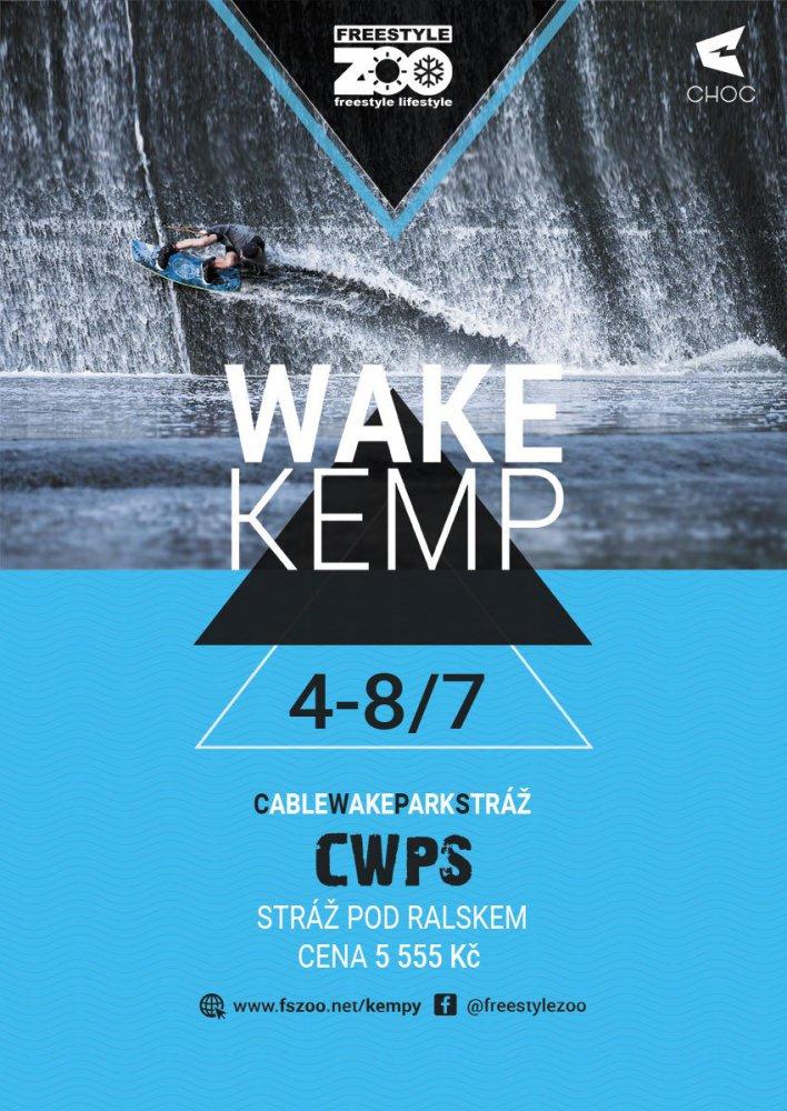 Wake kemp