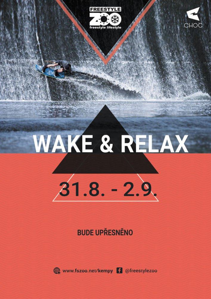 Wake & Relax