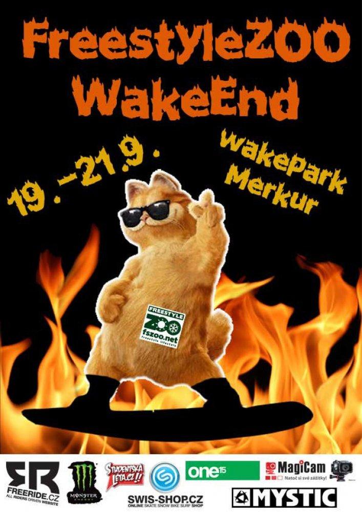 WakeEnd