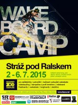 Wakeboard camp
